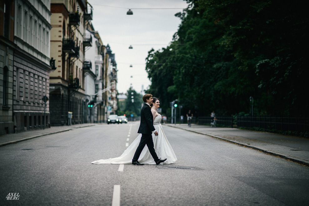 Our first time in wonderful Malmö for a wedding shoot, Malmö, Sweden